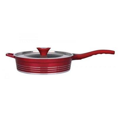 Кухонная посуда Winner@-57 Немецкое качество по супер цене   — Сотейник — Казаны и сотейники