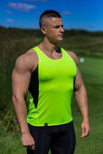 DF- Спортивная одежда(для прогулок,спорта,моря)17+Распродажа — Мужское — Футболки и майки