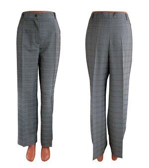 Классические брюки 48-50 размер