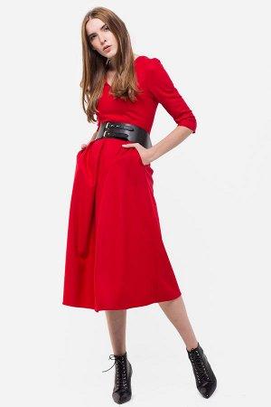 Отличное платье от Ксении Князевой!