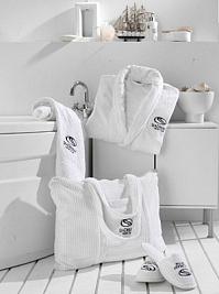 Душка -  Махрушка — ДЛЯ ГОСТИНИЦ — Одежда для дома