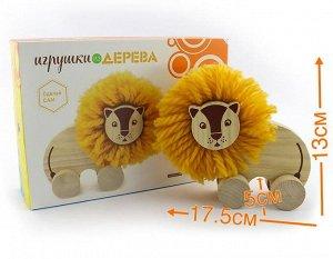 Набор для изготовления Львёнка