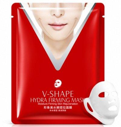 Все любимые средства для лица и волос! Экспресс! — Тканевые маски! — Защита и питание