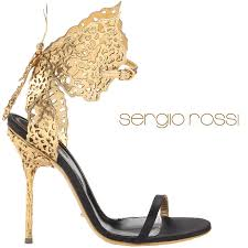 Продаю туфли Sergio Rossi 38-39