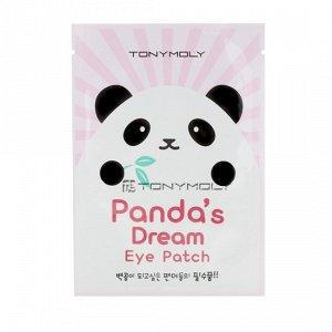 TONY MOLY Panda's dream Eye Patch Патч для кожи вокруг глаз