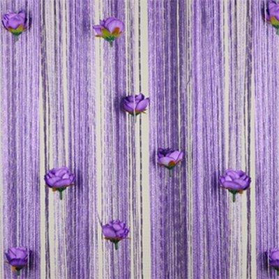Нитяные шторы - Кисея! Огромный выбор, оптовая цена — Кисея необычная — Шторы