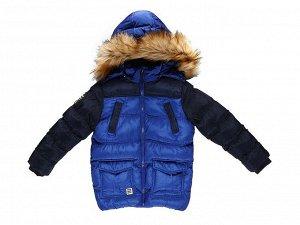 Куртка для мальчика р.152