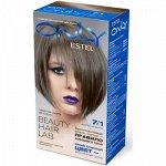 EO7/1 Стойкая краска-гель для волос ESTEL ONLY 7/1 Русый пепельный