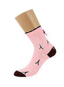 Белье/носки Итальянских марок 58. — Griff носки женские — Носки