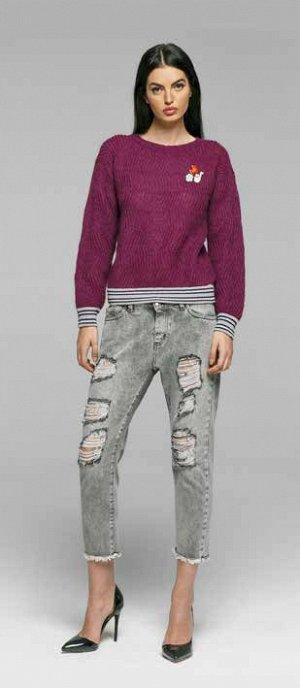 Ит. Тёплый свитер