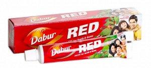 Зубная паста Red
