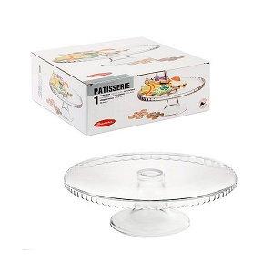 """""""PSB"""" PATISSERIE"""" Блюдо для торта на ножке 28см 1022686"""