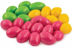Драже арахис в шоколаде и хрустящей сахарной глазури