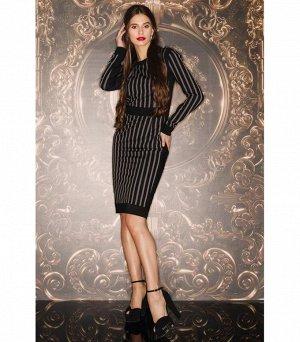 Шикарное платье 46 размера