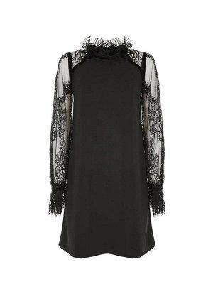 Маленькое чёрное платье 40-42р