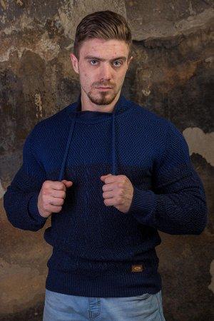 Турецкий свитер работа 46-48 на стройной мужчину