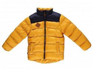 Куртка для мальчиков р. 150-156 (длина куртки 56-60, рукав 54-55)