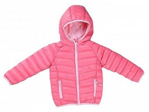 Куртка текстильная для девочек