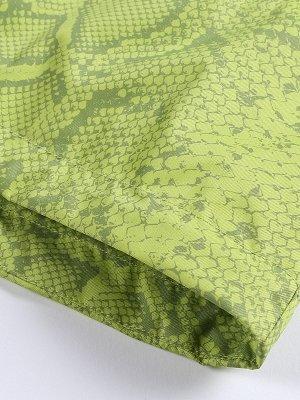 Плащ текстильный для девочек