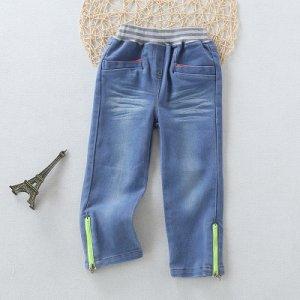 джинсыдля мальчика