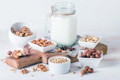 Много вкусного и полезного - 19! масло, бакалея, сладости — Растительное молоко и кокосовая вода — Диетические напитки, соки и воды
