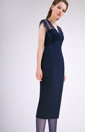 Платье нарядное р.48-50