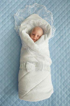Наряднейшее одеяло с поясом
