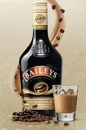 Кофе зерно ароматизированный Бейлиз