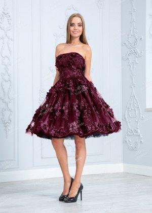 Люксовое платье