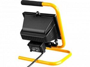 STAYER MAXLight прожектор 500Вт галогенный