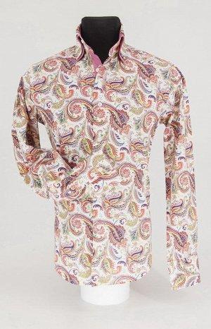Супер рубашка, нарядная!  Выпускные не за горами)