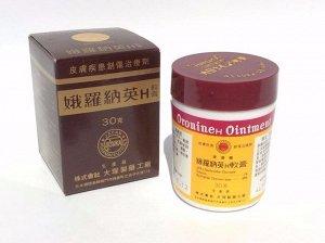 Крем «оронаин»  Оцука 30 мг