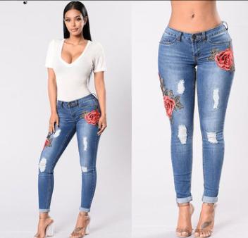 1300 товаров с огромной скидкой!Ликвидация Турции!  — Джинсы,джинсовые шорты — Одежда