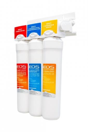 Сoolmart и NEOS — Водоочиститель Неос ONE — Фильтры для воды