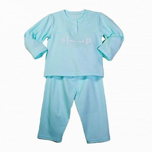 Пижама Удобная мягкая пижама, способствует приятному сну и не стесняет движений. Трикотажное полотно петек - одно из широко используемых тканей трикотажных полотен для производства различной женской и