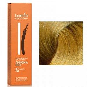 Тонирующее средство  10/73 Яркий блонд коричнево-золотистый. 60 мл.