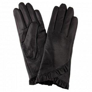 Женские перчатки 30023 IK A1 black GF