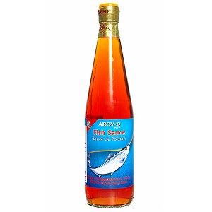 Соус рыбный AROY-D ст/б  700мл