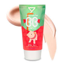 ББ крем для лица ELIZAVECCA Milky Piggy BB Cream SPF50+ PA+++, 50мл
