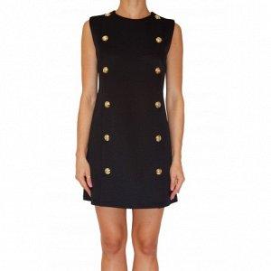 Платье GIL.SANTUCCI Цвет черный