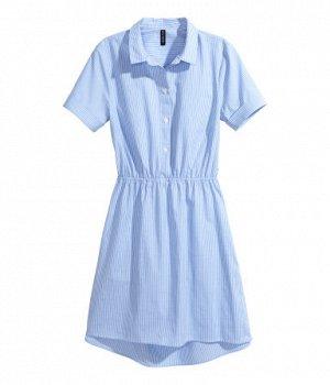 Классное модное платье на невысокий рост