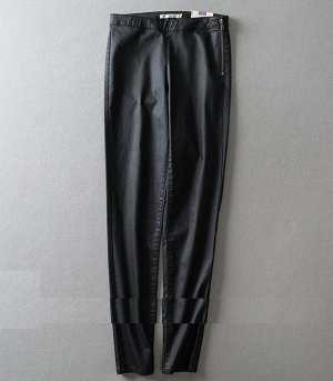 Брюки черные. 50 размер