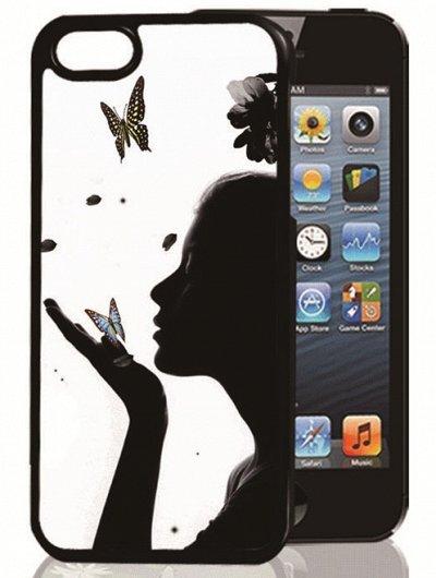 Силиконы 75. В наличии! Новинки! — 3 D чехлы и пленки Iphone 4, 5, 5c, 6,6+. Ликвидация! — Для телефонов