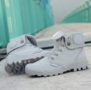 Продам стильные ботинки(кеды)