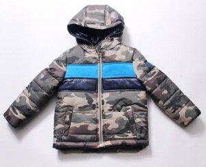 Куртка очень крутая