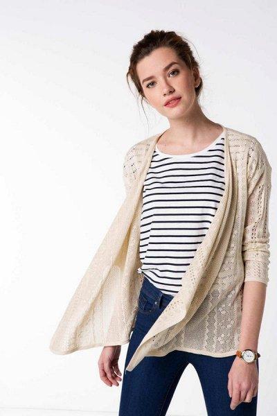 DEFACTO - 💃🏻толстовки, свитеры,джемпер, рубашки, футболки🕺🏻 — Кофты, кардиганы — Кофты и кардиганы