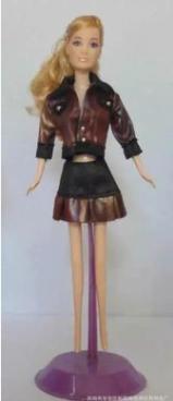 Комплект одежды (юбка + курточка)