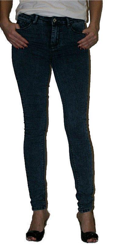Джинсовая одежда — Распродажа до 1000 руб. (женское) — Брюки