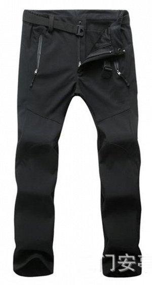 женские  брюки утеплённые