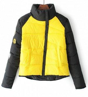 Курточка на осень или весну